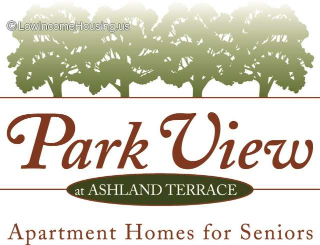 Park View at Ashland Terrace for Seniors