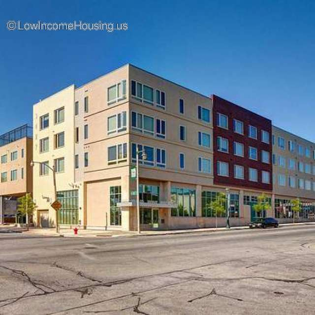Income Restricted Apartments Milwaukee: Milwaukee WI Low Income Housing