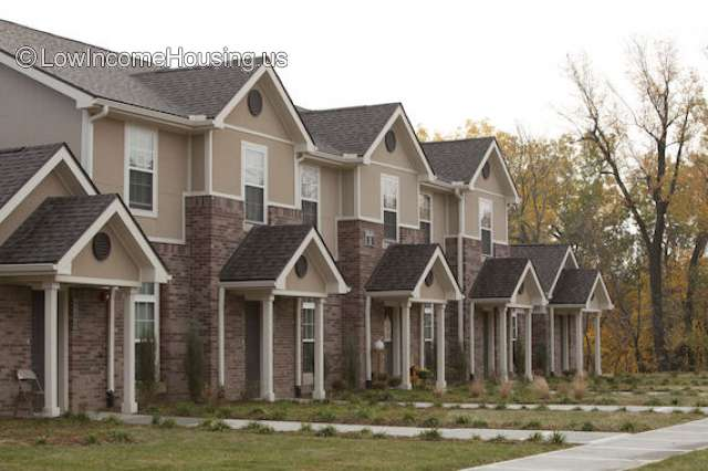 Beacon Park Townhomes