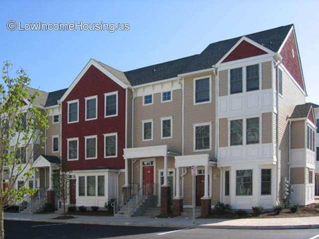 Pacific Court Apartments - NJ