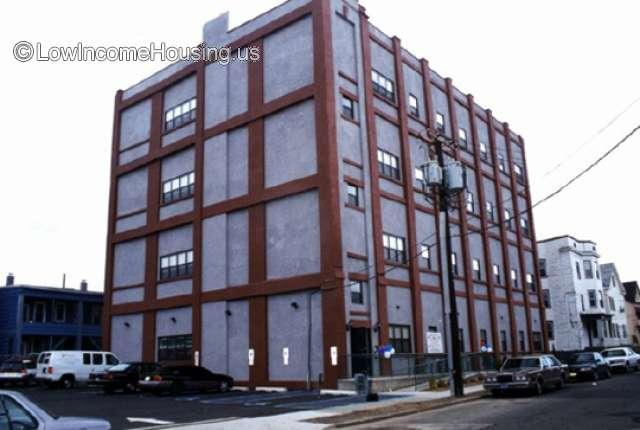 Sam's Place Apartments