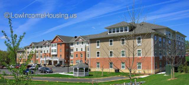 Anne Arundel County Md Low Income Housing Apartments Low