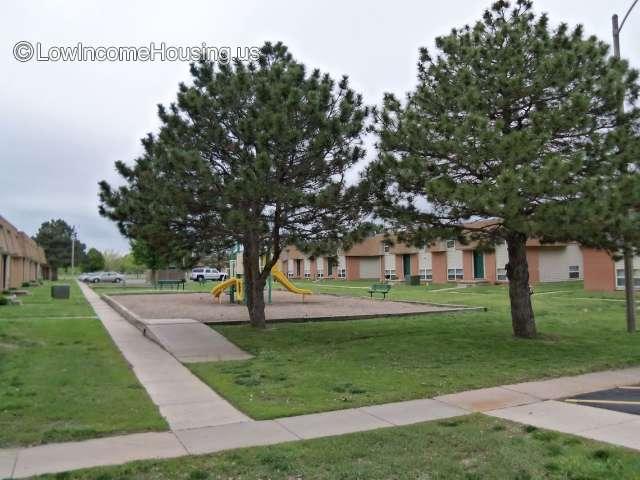 Windridge Apartments - KS