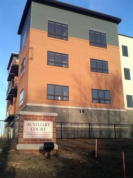Auxiliary Court Senior Apartments