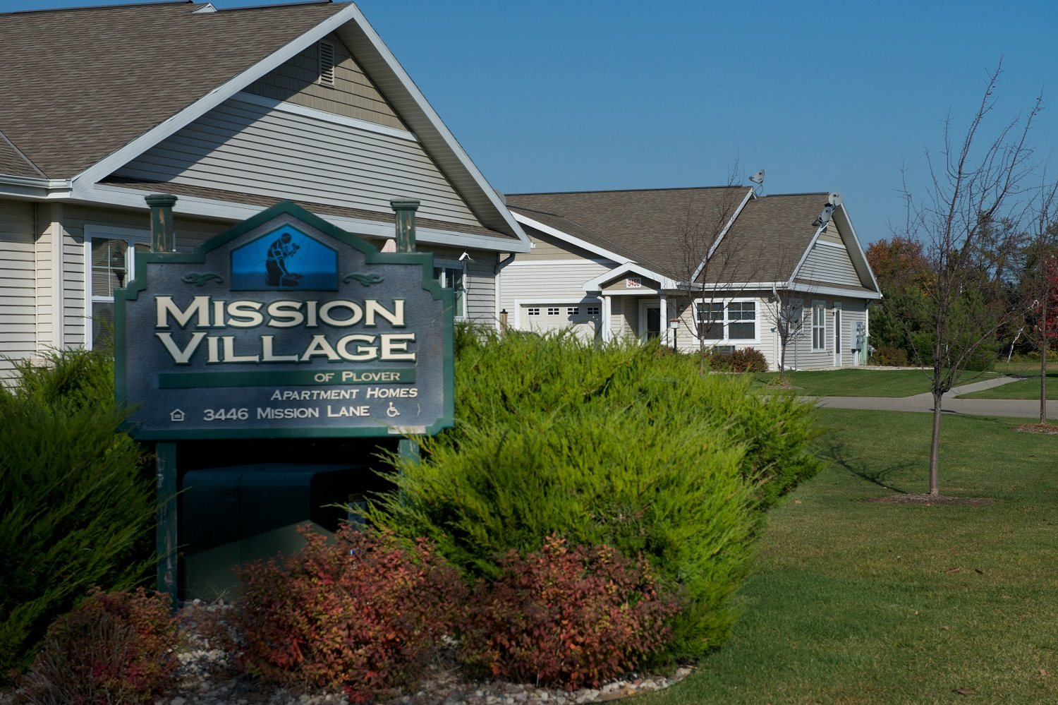 Mission Village of Plover