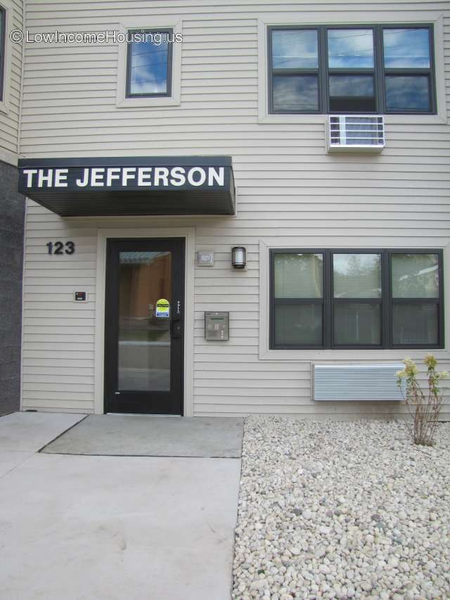 Jefferson Street Apartments