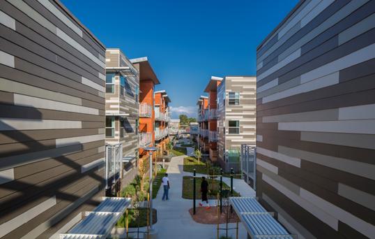 Sage Park Apartments - Gardena