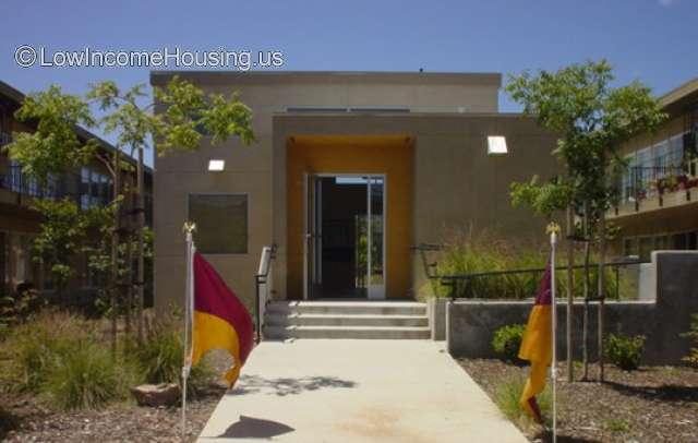 Casa Vista - San Rafael