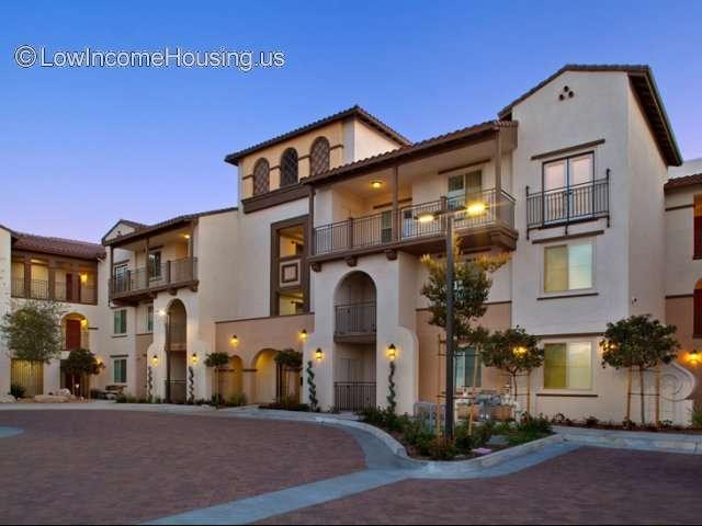 Verano Apartments