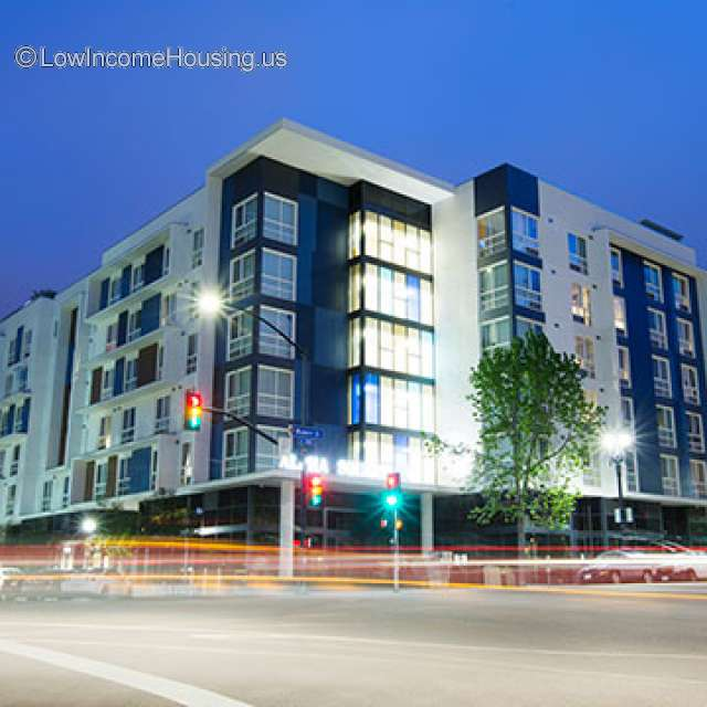 San Diego CA Low Income Housing And Apartments