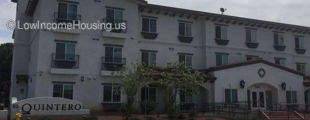 El Quintero Apartments