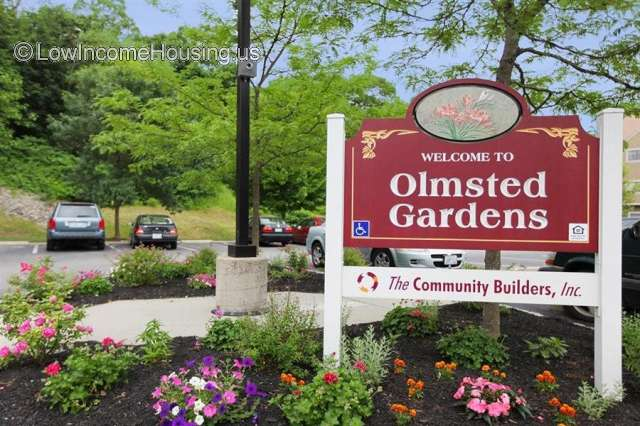 Olmsted Gardens Apartments