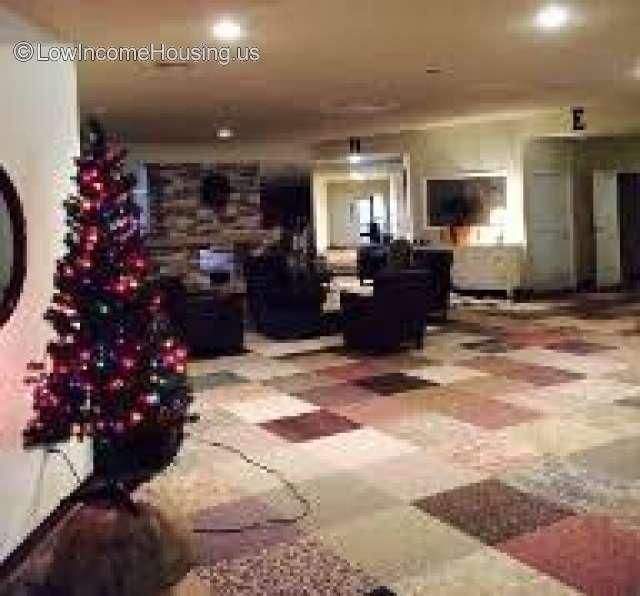 Income Based Apartments Okc: Hope Harbor Choctaw For Seniors