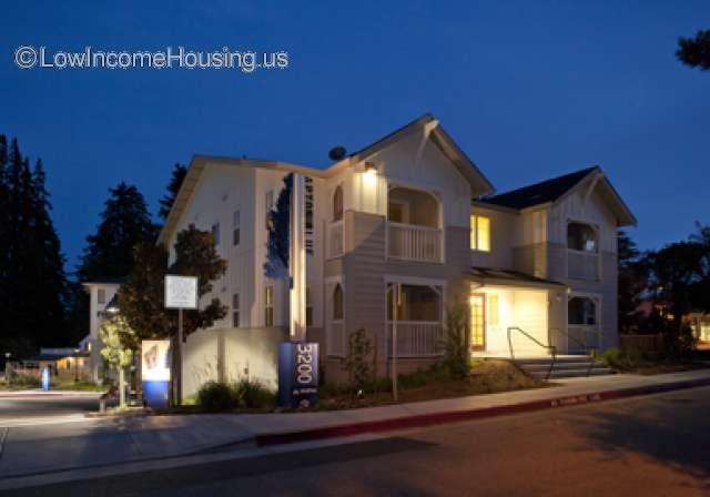 Aptos Blue Apartments