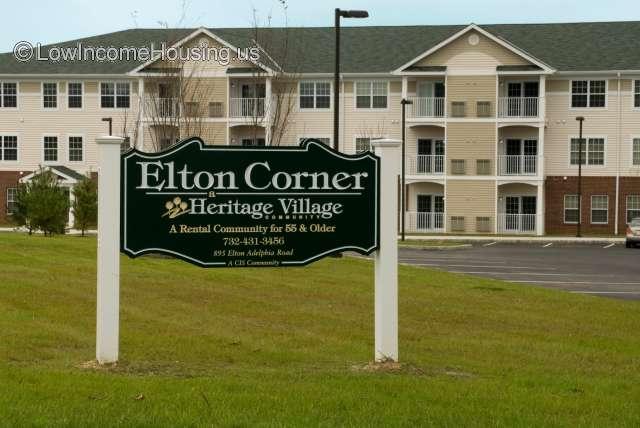 Heritage Village at Elton Corner