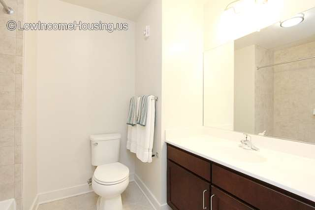 Justice Park Apartments | 1421 Euclid Street NW ...