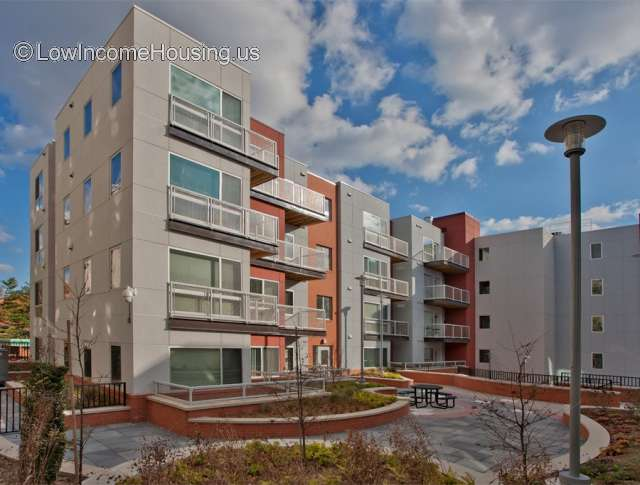 Justice Park ApartmentsWashington DC Low Income Housing   Washington Low Income  . 2 Bedroom Apartments In Dc All Utilities Included. Home Design Ideas