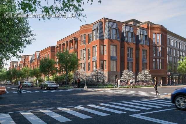 770 C Street Apartments