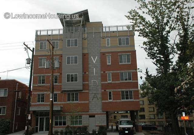 Vida Senior Residences