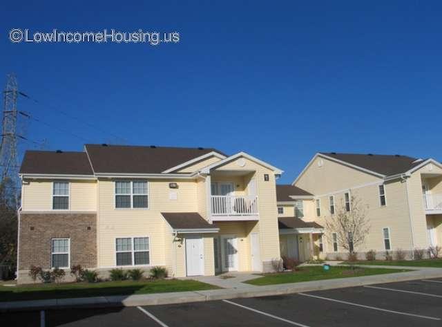 Prairie Apartments - IN