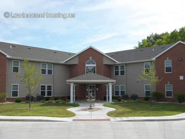 Hopeside Senior Community