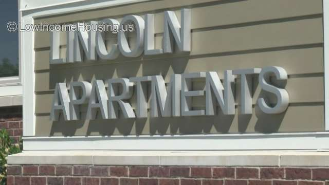 Lincoln Apartments - IN