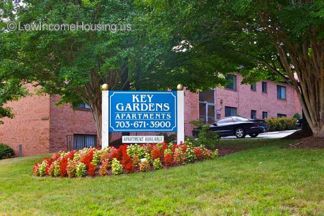 Key Gardens Apartments