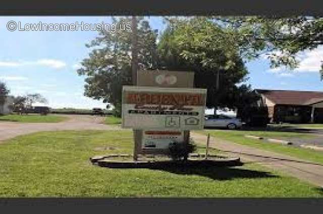 Sullivan IL Low Income Housing and Apartments