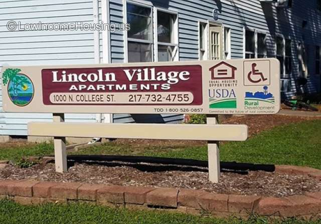 Lincoln Village - IL