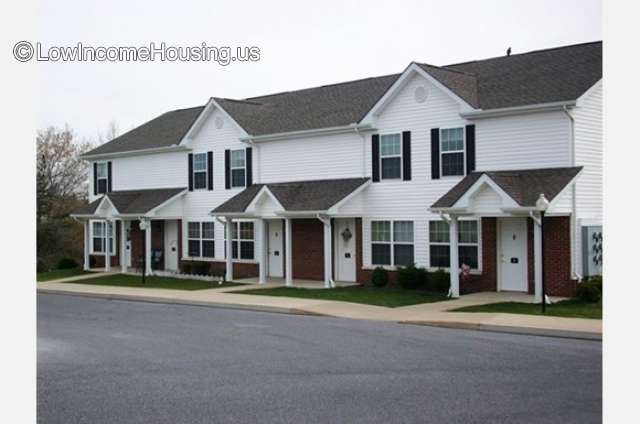 Ebensburg PA Low Income Housing and Apartments