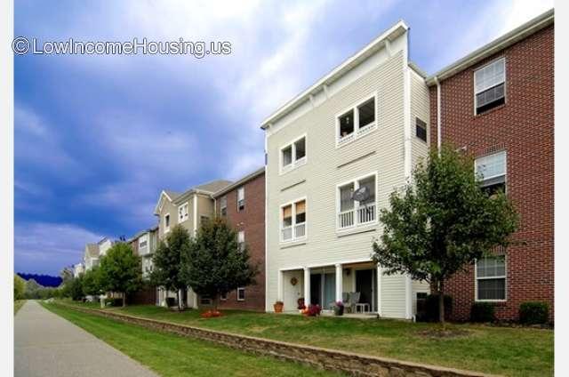 Providence Greene II - Senior Living