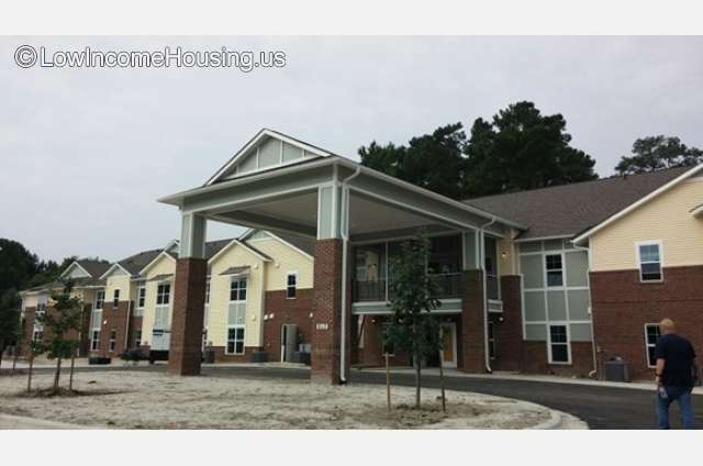 Low Income Apartments In Elizabeth City Nc