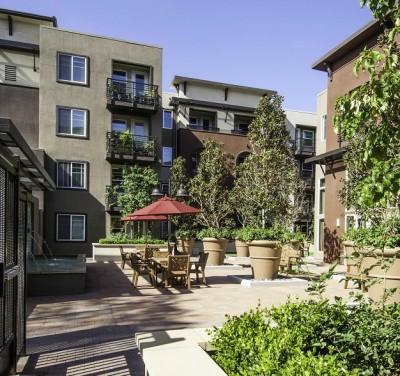 1st and Rosemary Senior Apartments