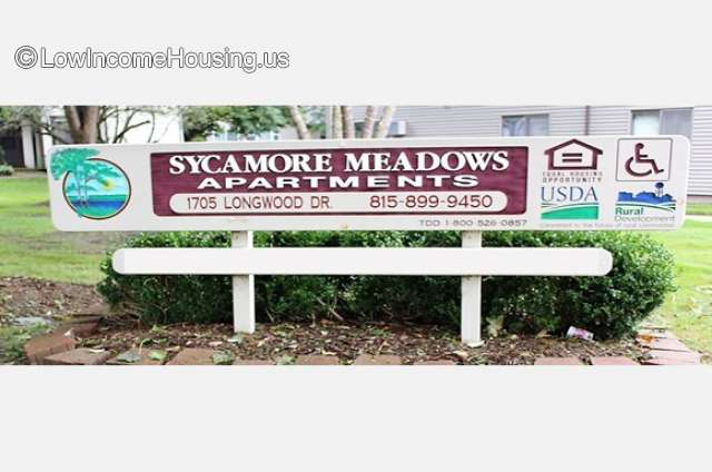 Sycamore Meadows - Senior Living