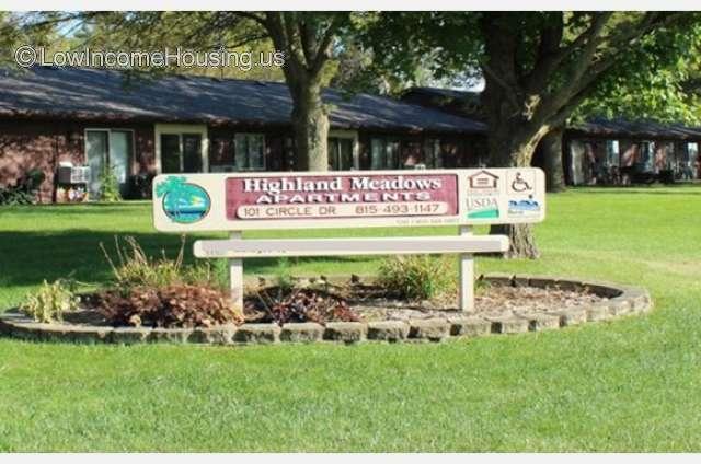 Highland Meadows - IL