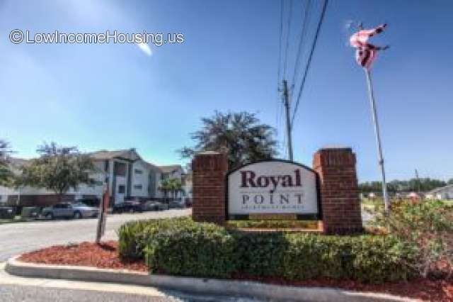 Royal Point Apartment Homes