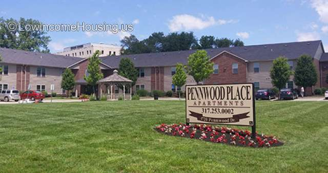 Pennwood Place Senior Apartments