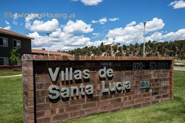 Villas de Santa Lucia