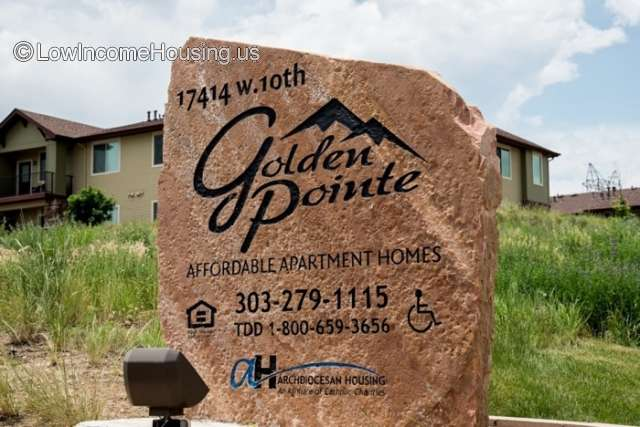 Golden Pointe Apartments