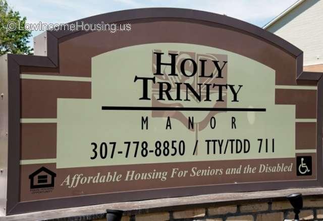 Holy Trinity Manor