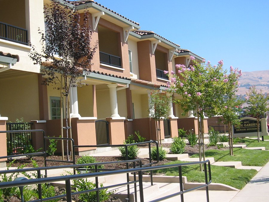 Rose Gardens Senior Housing