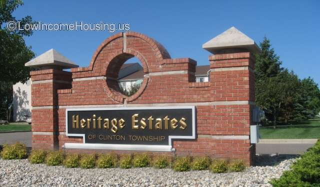 Heritage Estates - MI