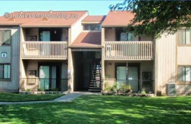 Colusa Green Apartments