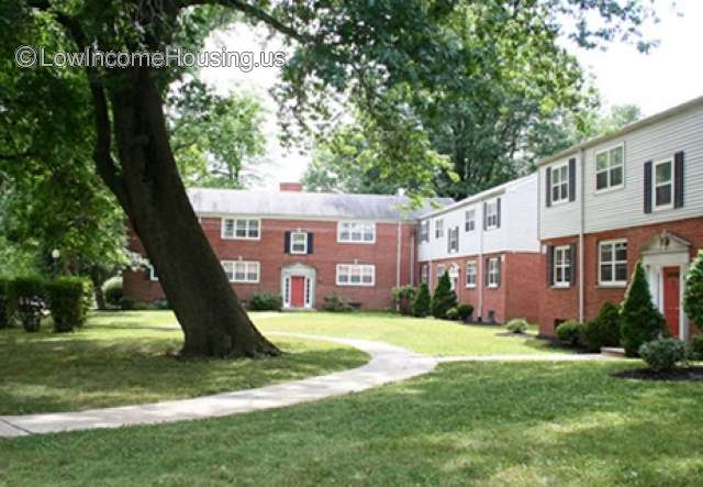 Chestnut Village Apartments