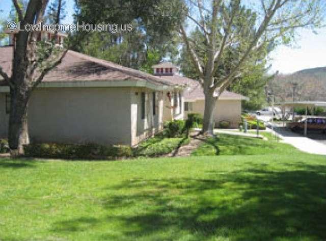 Parkside Apartments - CA