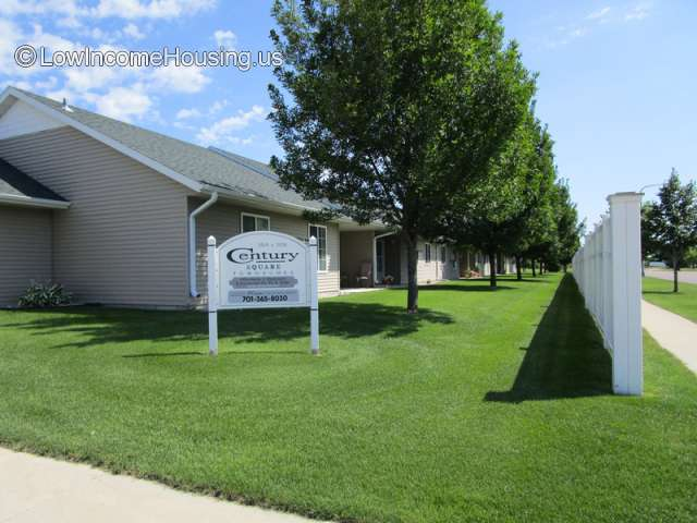 Low Income Apartments Fargo Nd