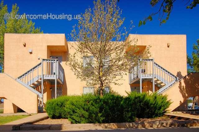 Gallinas Valley Apartments