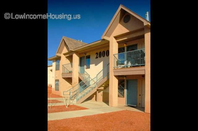 Ladera Village Apartments