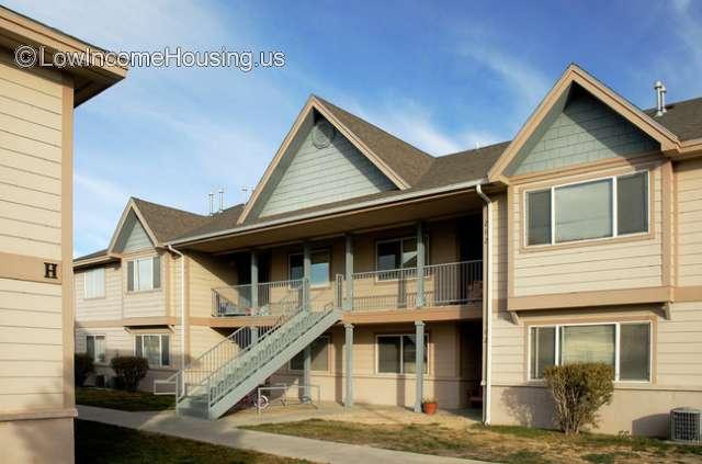 Farmington NM Low Income Housing and Apartments