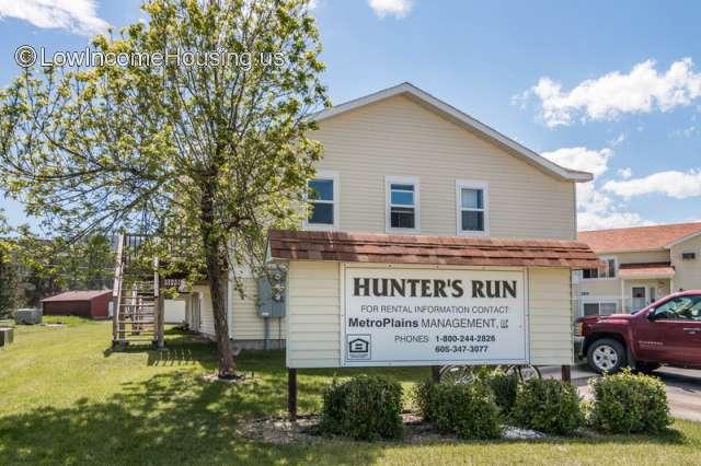 Hunter's Run Townhomes